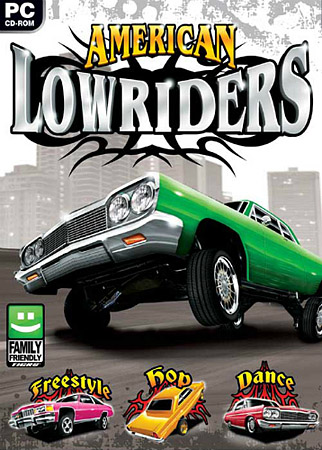 American Lowriders (PC/2012)