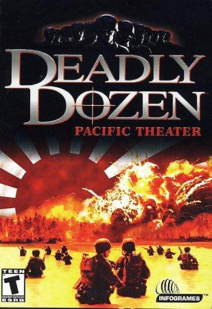 Deadly Dozen / Pacific Theater 2 in 1 (PC/RUS)