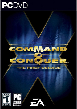 Command & Conquer: The First Decade (2006/ENG)