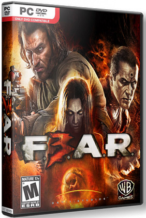 F.3.A.R Lossless RePack RG Games 16.0.20.1060 (RUS)