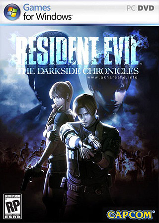 Resident Evil: The Darkside Chronicles (PC/EMUL/Repack/EN)