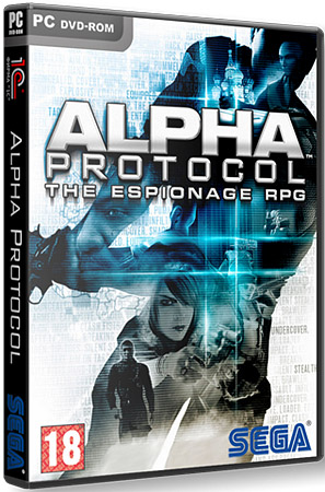 Alpha Protocol Lossless RePack Catalyst