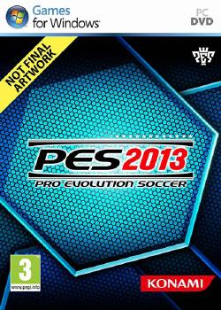 Pro Evolution Soccer 2013 (2012/Multi/RUS/ENG/DEMO)