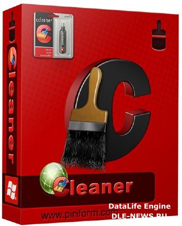 CCleaner Business - Professional Edition 3.21.1767. Final Rus