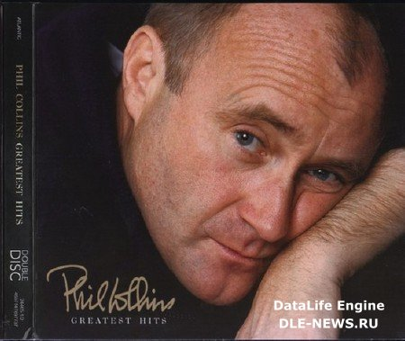 VА- Phil Collins. Greatest Hits (2011)