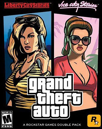 Liberty City Stories + Vice City Stories (PC/Эмулятор)