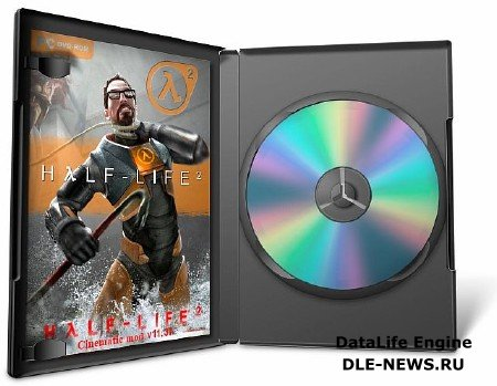 Half-Life 2 + FakeFactory Cinematic Mod Ultimate Full v.11.37. (2012/RUS/ENG) RePack