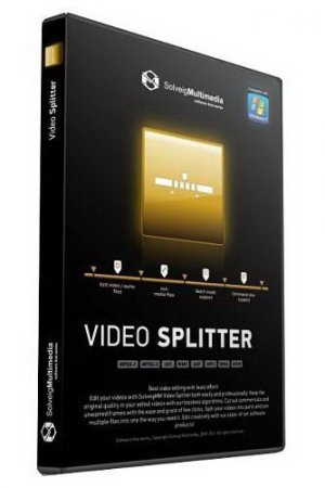 SolveigMM Video Splitter 3.2.1207.9 Final