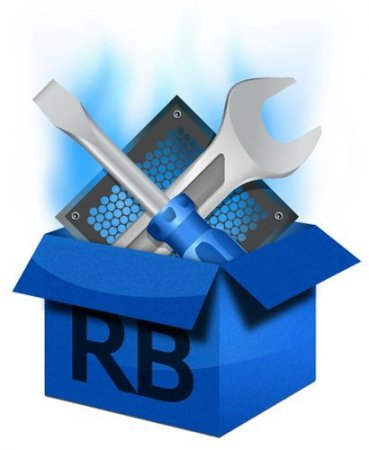 Uniblue RegistryBooster 2013 v6.1.0.9