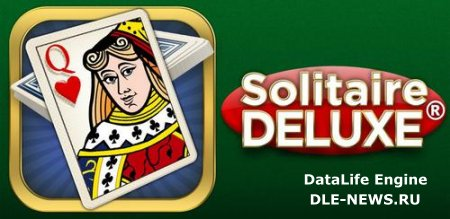 Solitaire Deluxe 2.5.7 для Android