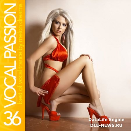 Vocal Passion Vol.36 (2012)